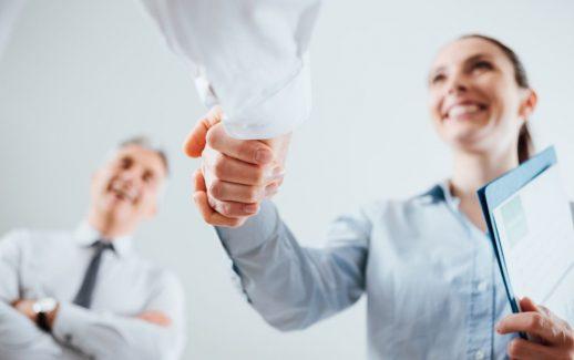 Como entrevistar um candidato a vaga de emprego na sua loja