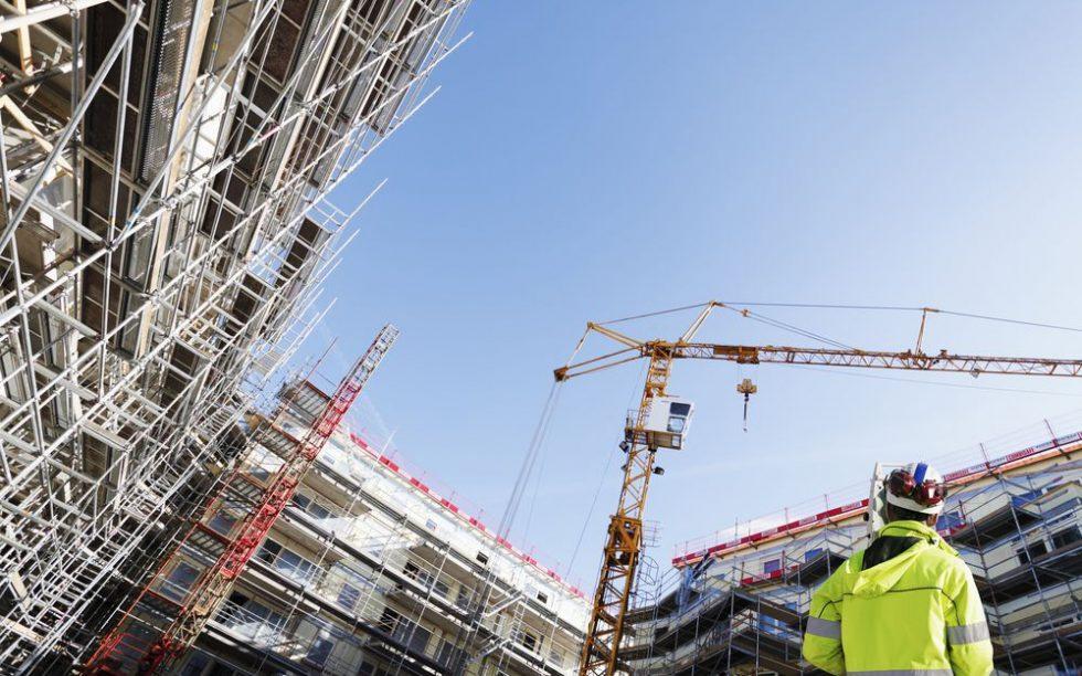 Confira o panorama do mercado para a construção civil em 2018
