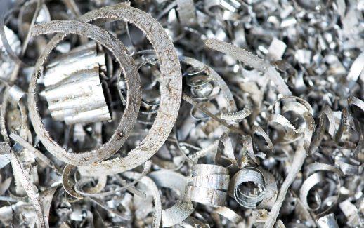Fique por dentro: 4 curiosidades sobre a reciclagem do aço
