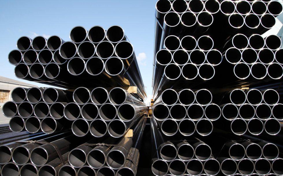 Conheça as diferenças entre os tubos de aço com e sem costura