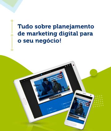 [E-BOOK GRATUITO]  Tudo sobre planejamento de marketing digital para o seu negócio
