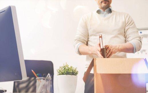 Quais os problemas gerados pela alta rotatividade de funcionários?