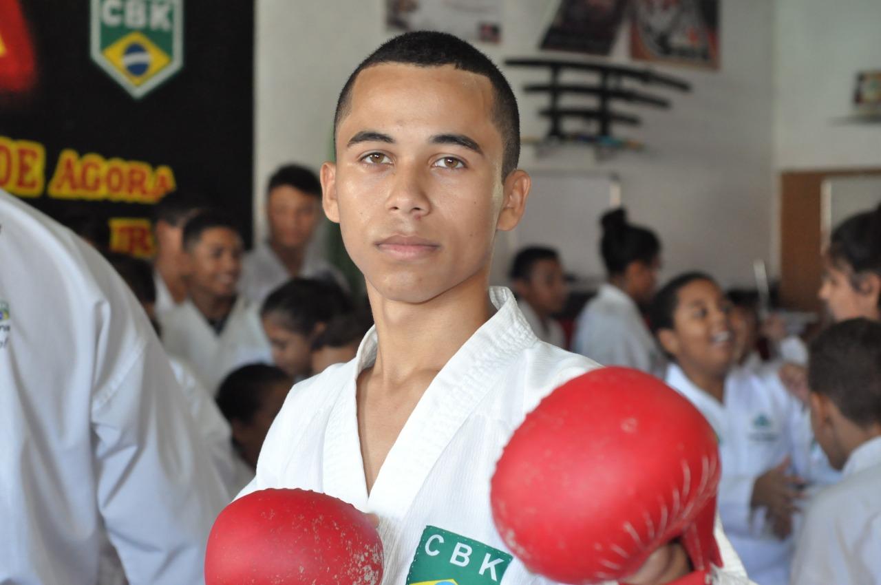 Jonathan Benvindo