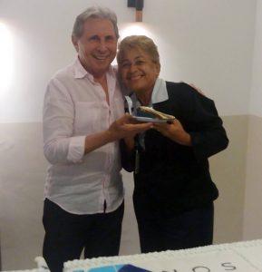 Vera Lima, Analista de Créditos da ACC