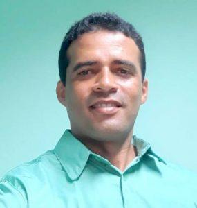 Adão Silva – Técnico de Segurança da SINOBRAS Florestal.