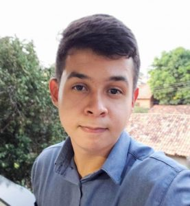 Renato Sabino, Analista de Sistemas da TI da SINOBRAS