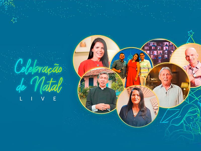 Grupo Aço Cearense realiza celebração de Natal on-line